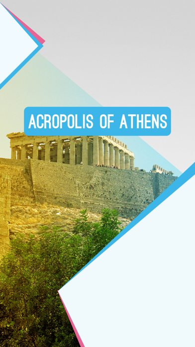 Acropolis of Athens screenshot one