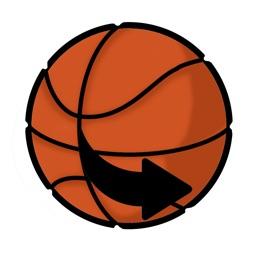 Tap Scores - Basketball Possession Tracker