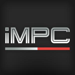 iMPC for iPhone app