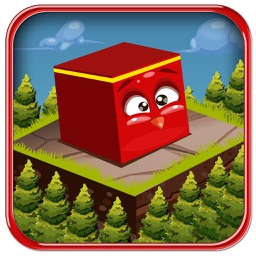 The Red Bird - One Touch Instinct Survival Game