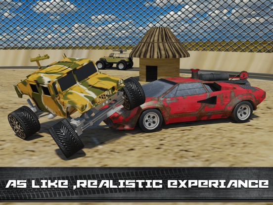 Mmx Monster Cars Demolition App Price Drops