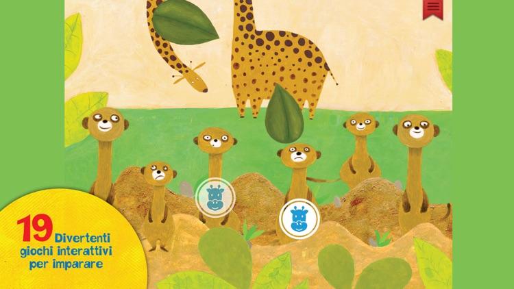 DoReMiao - Read, play & sing along story for kids screenshot-4