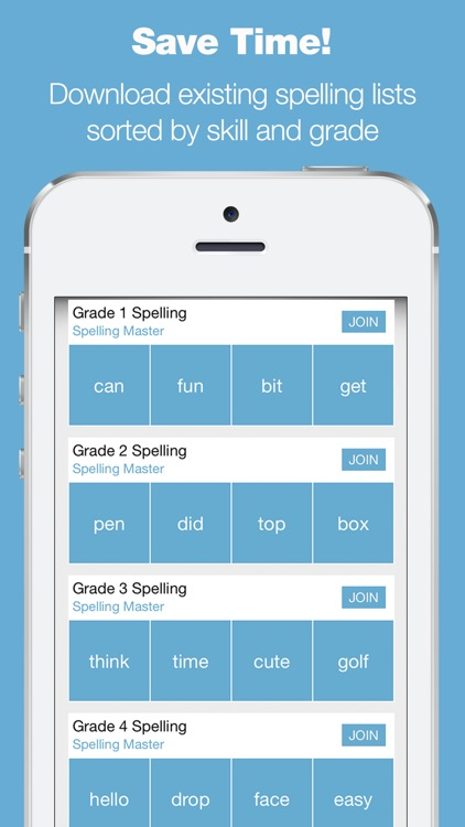 Spelling Bee PRO - Learn to Spell & Master Test