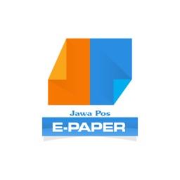 Jawa Pos E-Paper