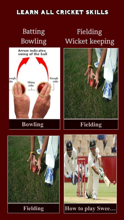 Cricket Academy - Training and Coaching for PRO screenshot-3