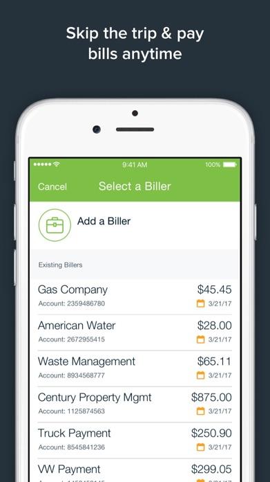 Green Dot Screenshot