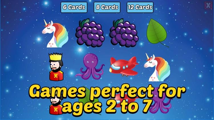 Preschool and Kindergarten Learning Games screenshot-4