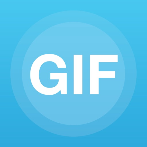 Video to GIF - GIF maker from photo and video