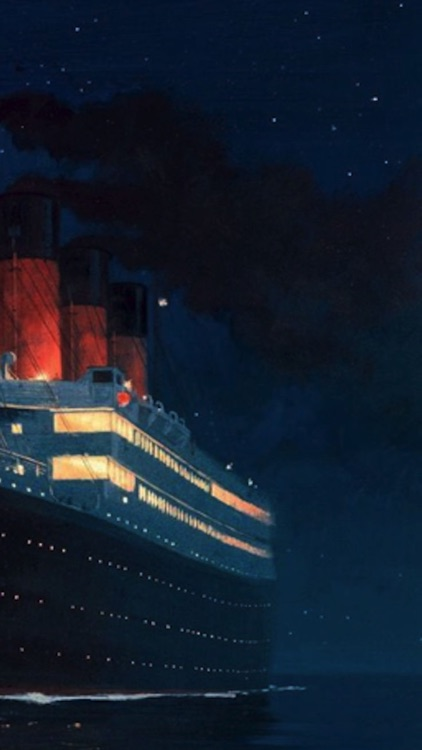 Titanic: The Mystery Room Escape Adventure Game