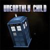 Darren Davies - Unearthly Child artwork