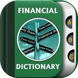 Financial Dictionary Offline Free