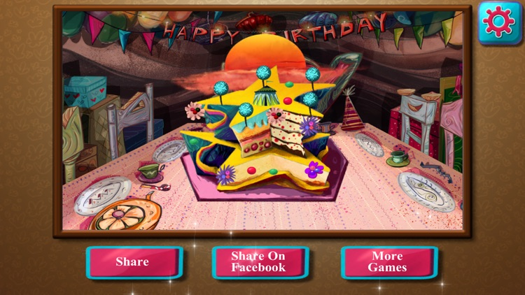 Make a Cake - Cooking Games for kids screenshot-4