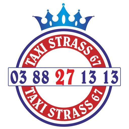 Taxistrass app logo