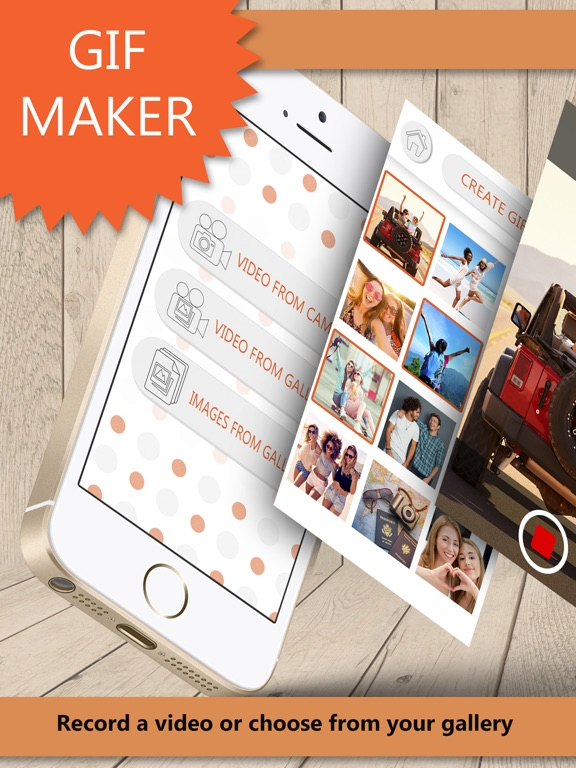 Gif Maker & 3d animated photo generator - Pro | App Price Drops