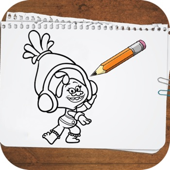 Draw Trolls
