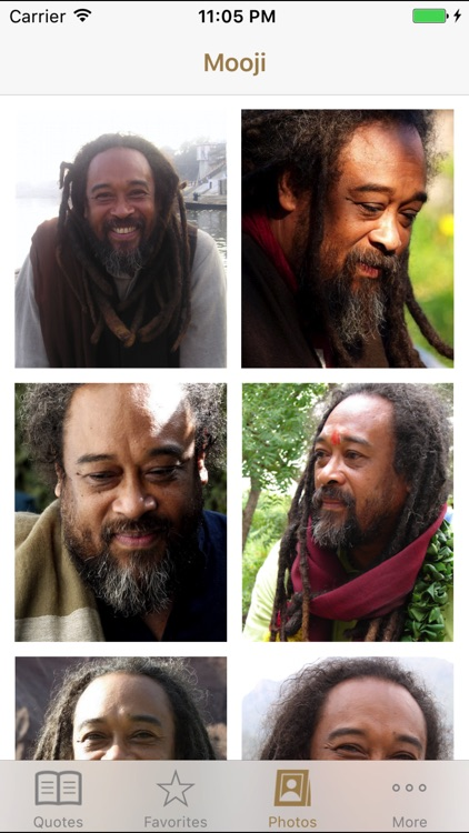 Mooji Quotes screenshot-2