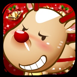 Santa Claus Christmas Calls You CountDown Tracker