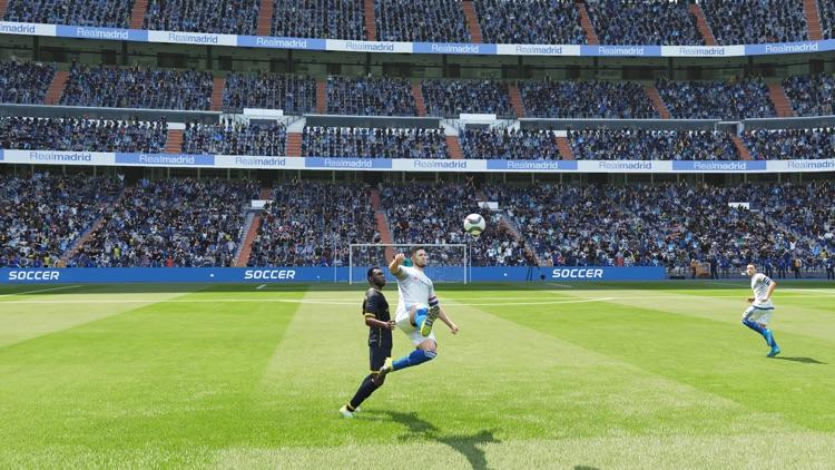 Soccer Real Stars '17 screenshot-4