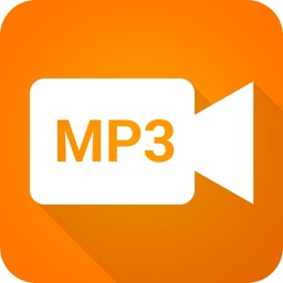 Video to MP3 Converter free with mp3 music player