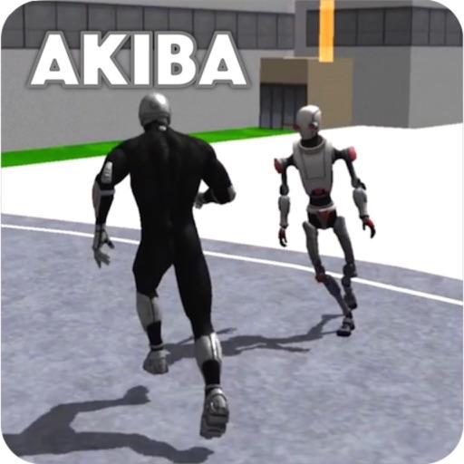 Akiba Run Away FREE