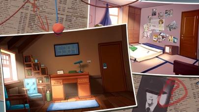 脱出ゲーム : 鍵のかかった部屋 2 (人気の新作脱獄げーむ)紹介画像1
