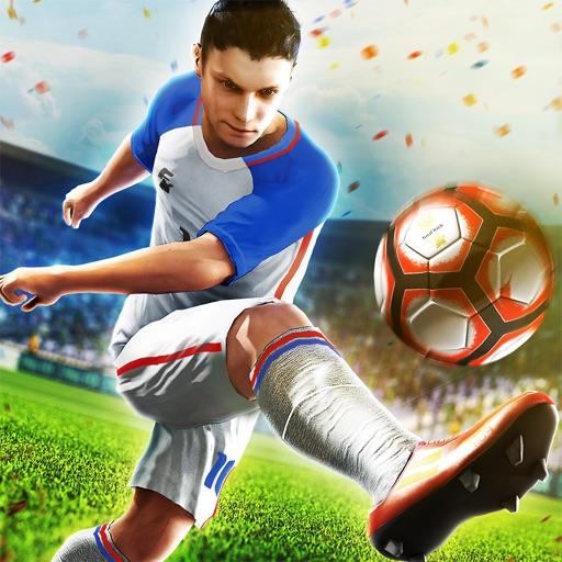 Final Kick: The best penalty free kick game