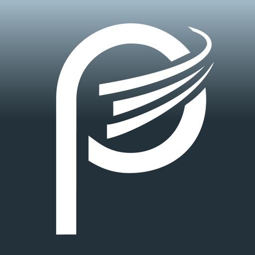 Prepware Aviation Maintenance Technician app logo
