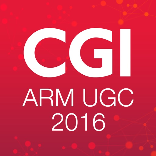 CGI ARM UGC 2016