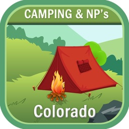 Colorado Camping & Hiking Trails