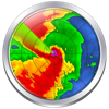 Radar Live: NOAA doppler radar loop & 7-day national weather forecast (pro version) - Voros Innovation