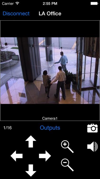 Window Vision Remote screenshot-3