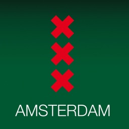The Map - Amsterdam