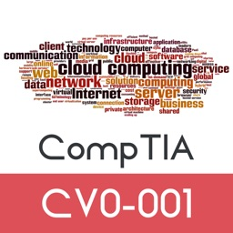 CV0-001: COMPTIA CLOUD+ CompTIA Cloud+  (2017)