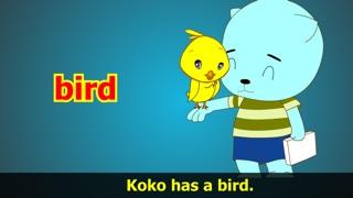英語の会話を学ぶ話された英語聞き取りアニメーション漫画のおすすめ画像5