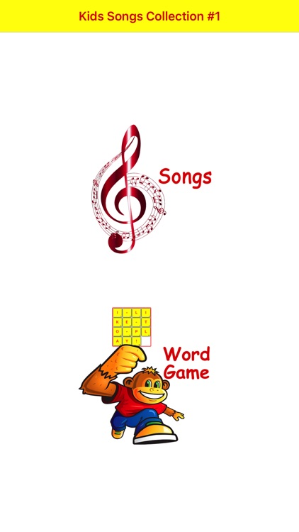 Kids Songs Collection #1