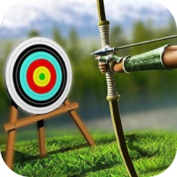 3D Archery Shoot Bow
