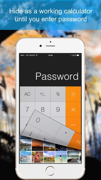 Download Secret Calculator - Hide Photo Safe & Lock Video for Pc