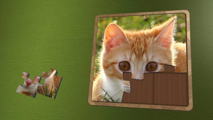Super Jigsaws Kittens
