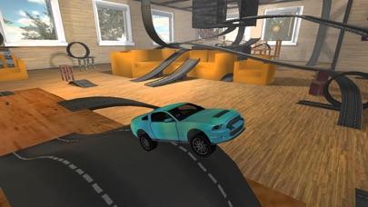 Car Race Extreme Stunt Drive-r Sim-ulatorのおすすめ画像1
