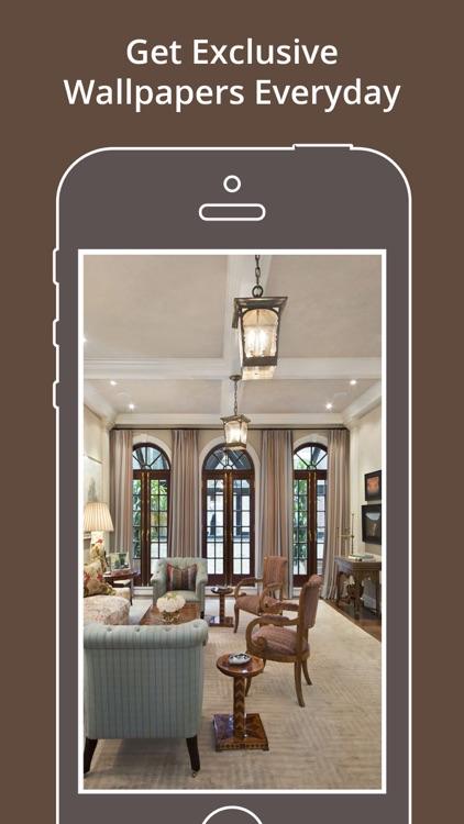 Luxurious Home Interior Designs screenshot-4