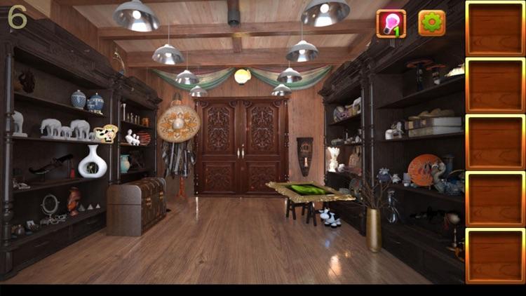 密室逃脱:侦探养成 screenshot-4
