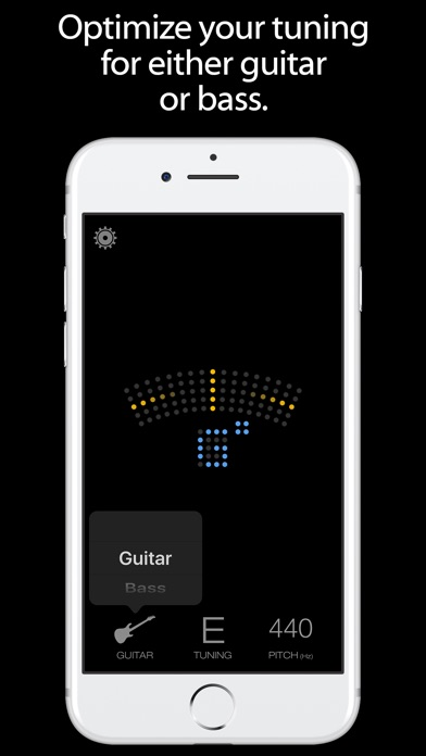 Screenshot for PolyTune in Chile App Store