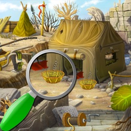 Find Mystery Hidden Story