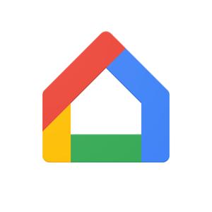 Google Home Entertainment app