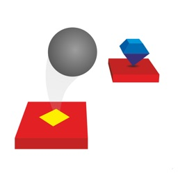 Super Hop – Jumping bounce ball hop game!