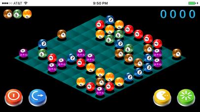 Funny 3D Ball Crush screenshot two