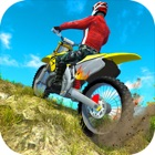 Hill Bike Adventure Mission: Speed Racings icon