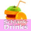 Schlank-Drinks - 5 Kilo leichter