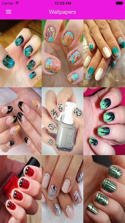 Nail Art Studio Beauty Salon And Makeover Ideas By Prakrut Mehta