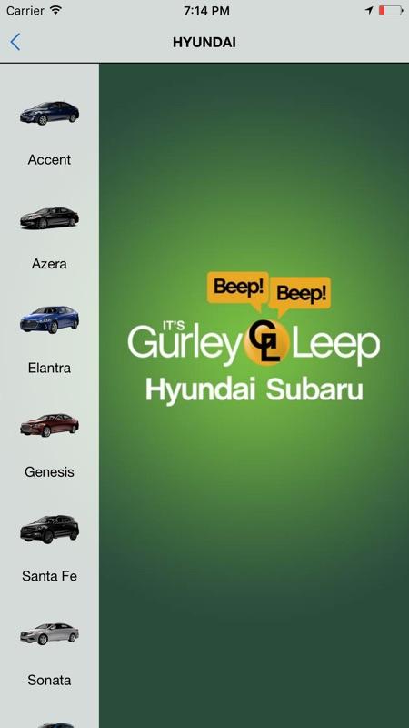 3 Minutes to Hack Gurley Leep Hyundai Subaru - Unlimited
